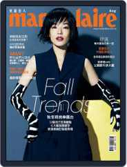 Marie Claire 美麗佳人國際中文版 (Digital) Subscription August 11th, 2014 Issue