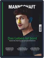 Mannschaft Magazin (Digital) Subscription January 1st, 2019 Issue