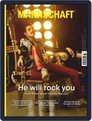 Mannschaft Magazin (Digital) Subscription November 1st, 2018 Issue