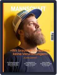 Mannschaft Magazin (Digital) Subscription October 1st, 2018 Issue
