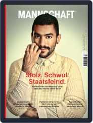 Mannschaft Magazin (Digital) Subscription September 1st, 2018 Issue