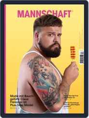 Mannschaft Magazin (Digital) Subscription July 1st, 2018 Issue