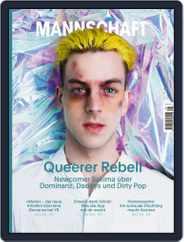 Mannschaft Magazin (Digital) Subscription March 1st, 2018 Issue