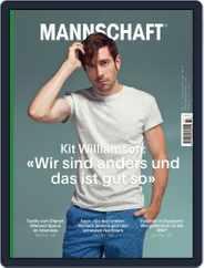 Mannschaft Magazin (Digital) Subscription January 1st, 2018 Issue