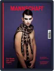 Mannschaft Magazin (Digital) Subscription September 1st, 2017 Issue