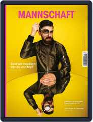 Mannschaft Magazin (Digital) Subscription July 1st, 2017 Issue
