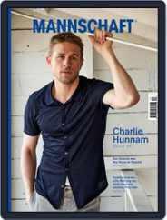 Mannschaft Magazin (Digital) Subscription May 1st, 2017 Issue