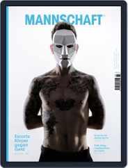 Mannschaft Magazin (Digital) Subscription March 29th, 2017 Issue