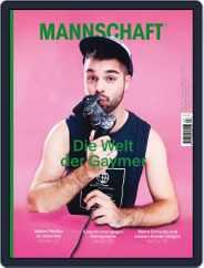 Mannschaft Magazin (Digital) Subscription January 1st, 2017 Issue