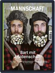 Mannschaft Magazin (Digital) Subscription December 1st, 2016 Issue