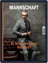 Mannschaft Magazin (Digital) Subscription October 1st, 2016 Issue