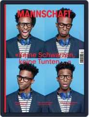 Mannschaft Magazin (Digital) Subscription September 1st, 2016 Issue