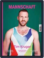 Mannschaft Magazin (Digital) Subscription July 6th, 2016 Issue