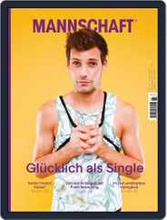Mannschaft Magazin (Digital) Subscription June 1st, 2016 Issue