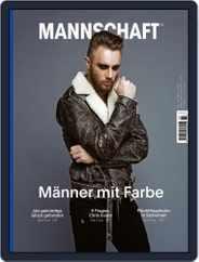 Mannschaft Magazin (Digital) Subscription April 27th, 2016 Issue