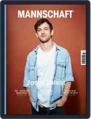 Mannschaft Magazin (Digital) Subscription March 30th, 2016 Issue