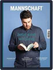 Mannschaft Magazin (Digital) Subscription March 1st, 2016 Issue