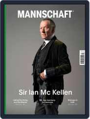 Mannschaft Magazin (Digital) Subscription January 1st, 2016 Issue