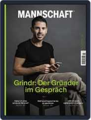 Mannschaft Magazin (Digital) Subscription December 1st, 2015 Issue