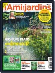 L'Ami des Jardins (Digital) Subscription July 1st, 2020 Issue
