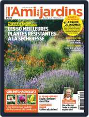 L'Ami des Jardins (Digital) Subscription April 1st, 2020 Issue