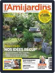L'Ami des Jardins (Digital) Subscription December 1st, 2019 Issue