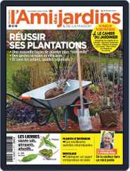 L'Ami des Jardins (Digital) Subscription November 1st, 2019 Issue