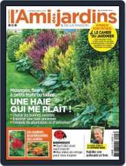 L'Ami des Jardins (Digital) Subscription October 1st, 2019 Issue
