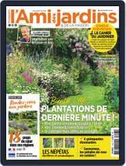 L'Ami des Jardins (Digital) Subscription June 1st, 2019 Issue