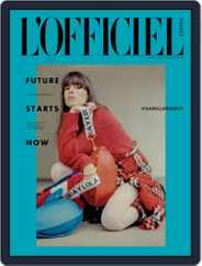 L'Officiel España (Digital) Subscription December 1st, 2017 Issue