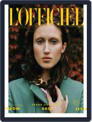 L'Officiel España (Digital) Subscription November 1st, 2017 Issue