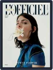 L'Officiel España (Digital) Subscription July 1st, 2017 Issue