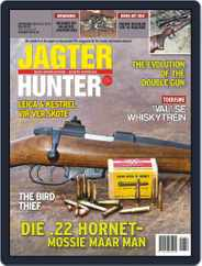 SA Hunter/Jagter (Digital) Subscription September 1st, 2019 Issue