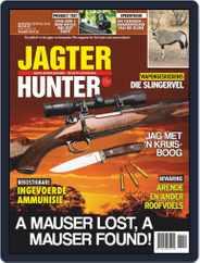 SA Hunter/Jagter (Digital) Subscription August 1st, 2019 Issue