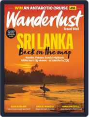 Wanderlust (Digital) Subscription April 1st, 2020 Issue