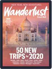 Wanderlust (Digital) Subscription January 1st, 2020 Issue