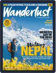 Wanderlust (Digital) Subscription July 1st, 2019 Issue