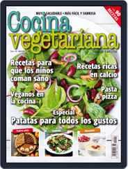 Cocina Vegetariana (Digital) Subscription December 1st, 2019 Issue
