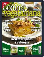 Cocina Vegetariana (Digital) Subscription February 23rd, 2018 Issue