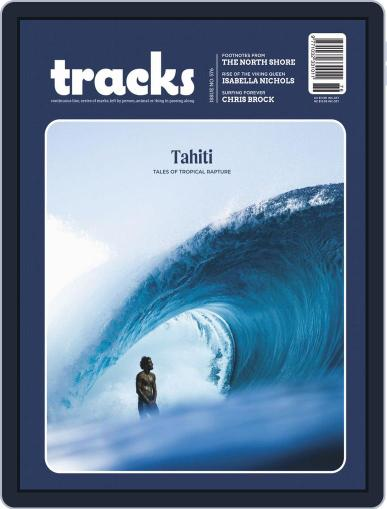 Tracks (Digital) January 1st, 2020 Issue Cover