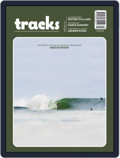 Tracks (Digital) December 1st, 2019 Issue Cover
