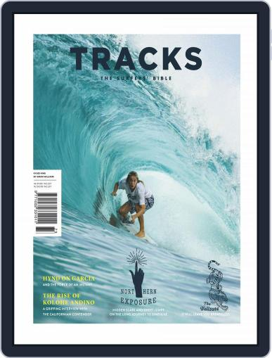Tracks (Digital) August 1st, 2019 Issue Cover