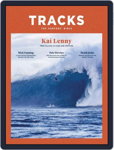 Tracks (Digital) June 1st, 2019 Issue Cover