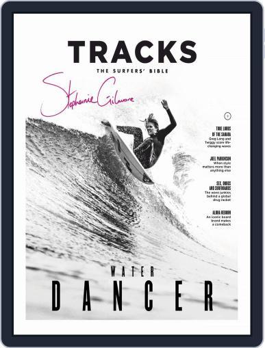 Tracks (Digital) February 1st, 2019 Issue Cover