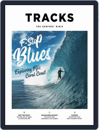 Tracks (Digital) December 2nd, 2018 Issue Cover