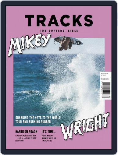 Tracks (Digital) August 1st, 2018 Issue Cover