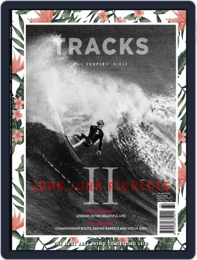 Tracks (Digital) February 1st, 2018 Issue Cover
