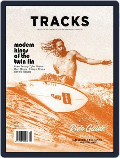 Tracks (Digital) December 15th, 2017 Issue Cover