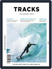 Tracks (Digital) Subscription May 1st, 2017 Issue