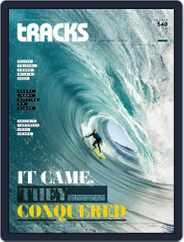 Tracks (Digital) Subscription July 26th, 2015 Issue